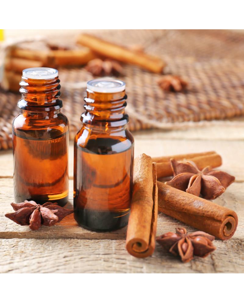 Cinnamon Pure Essential Oil