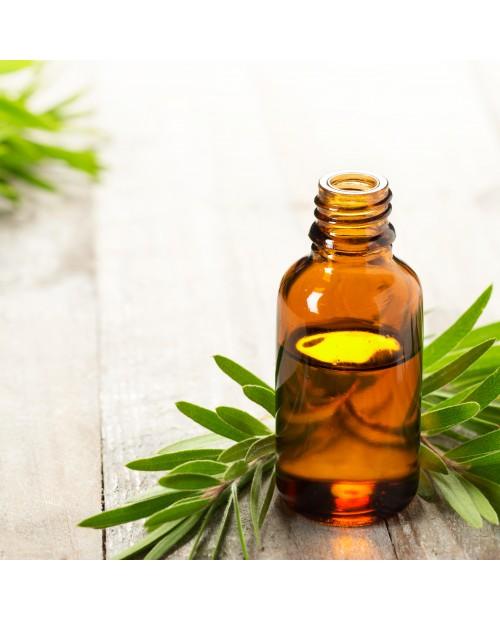 Tea Tree Pure Essential Oil